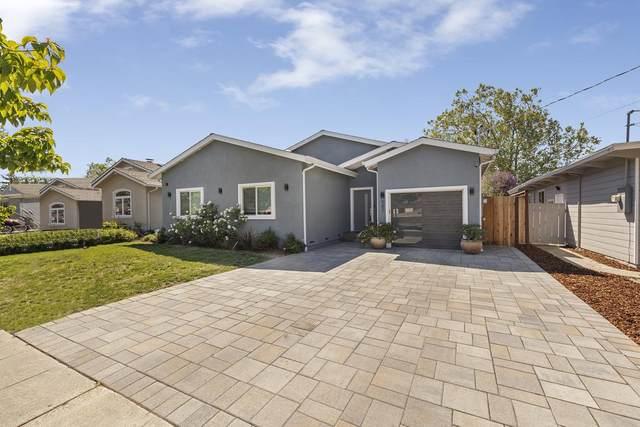 587 Borregas Avenue, Sunnyvale, CA 94085 (#ML81840572) :: RE/MAX Accord (DRE# 01491373)