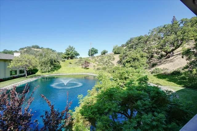 1568 Stanley Dollar Drive 1B, Walnut Creek, CA 94595 (#ML81842889) :: The Lucas Group