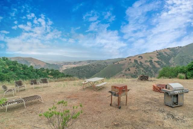 34325 Chualar Canyon Road, CHUALAR, CA 93925 (#ML81845789) :: Swanson Real Estate Team   Keller Williams Tri-Valley Realty