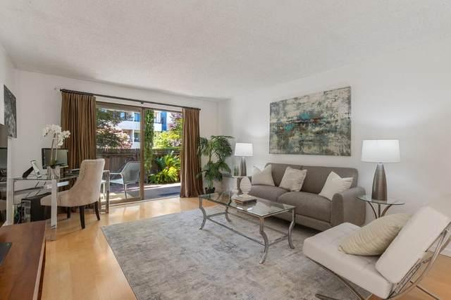 1477 Floribunda Avenue #104, Burlingame, CA 94010 (#ML81846309) :: MPT Property