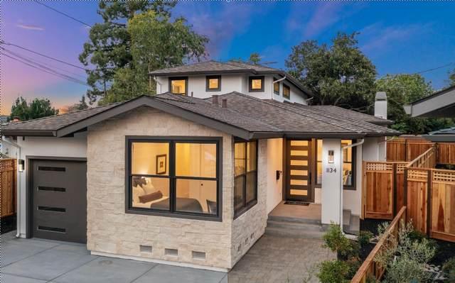 1134 Northumberland Drive, Sunnyvale, CA 94087 (#ML81841430) :: Realty World Property Network