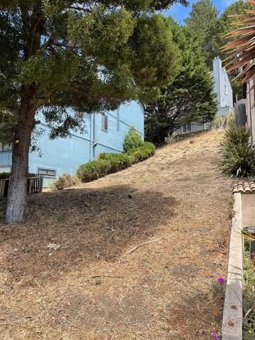 700 Rockaway Beach, Pacifica, CA 94044 (#ML81847202) :: The Grubb Company