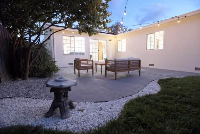 3025 San Andreas Drive, Union City, CA 94587 (#ML81848126) :: Blue Line Property Group