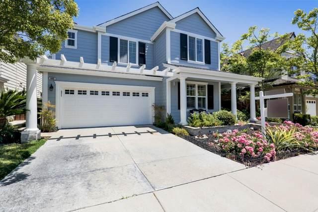 405 Arlewood Court, San Ramon, CA 94582 (#ML81848211) :: MPT Property