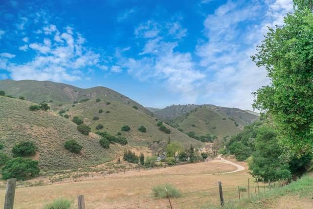 34325 Chualar Canyon Road, CHUALAR, CA 93925 (#ML81848717) :: Swanson Real Estate Team   Keller Williams Tri-Valley Realty