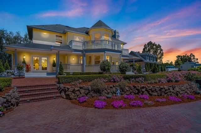 120 Palomino Court, WATSONVILLE, CA 95076 (#ML81850509) :: MPT Property