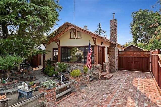 573 Palo Alto Avenue, Mountain View, CA 94041 (#ML81850841) :: The Venema Homes Team