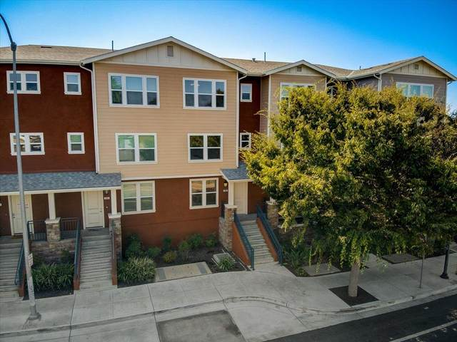 4018 Central Avenue #102, Fremont, CA 94536 (#ML81851712) :: Swanson Real Estate Team | Keller Williams Tri-Valley Realty