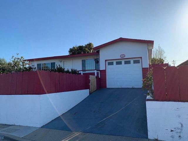 1708 Soto Street, Seaside, CA 93955 (#ML81852742) :: MPT Property