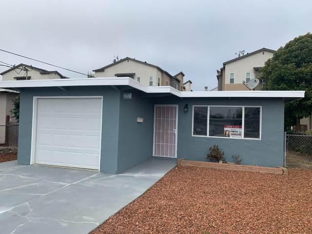 2855 11th Street, San Pablo, CA 94806 (#ML81853746) :: Excel Fine Homes