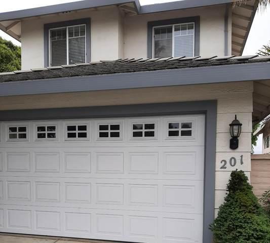 201 Montclair Lane, Salinas, CA 93906 (MLS #ML81854884) :: 3 Step Realty Group