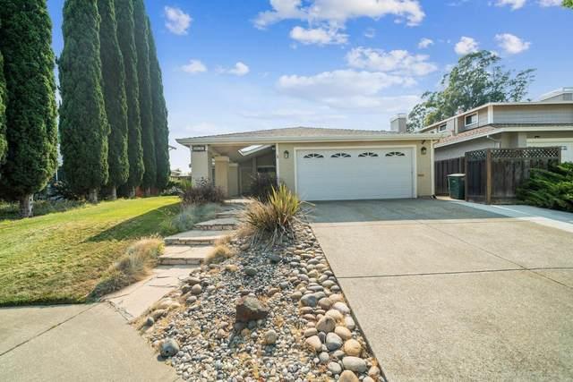 24191 Machado Court, Hayward, CA 94541 (#ML81854947) :: Excel Fine Homes