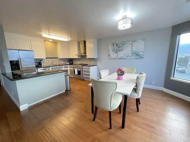 80 Jennings Court, San Francisco, CA 94124 (#ML81855912) :: Excel Fine Homes