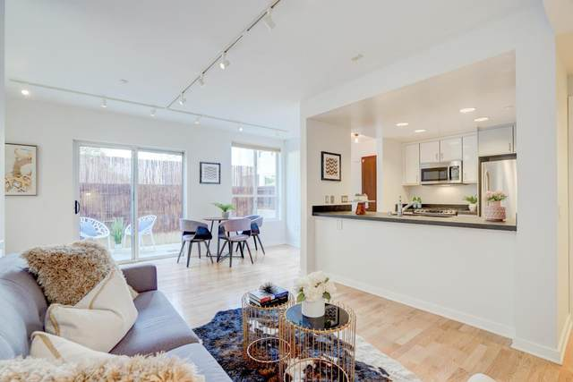 451 Kansas Street #448, San Francisco, CA 94107 (#ML81856017) :: Excel Fine Homes