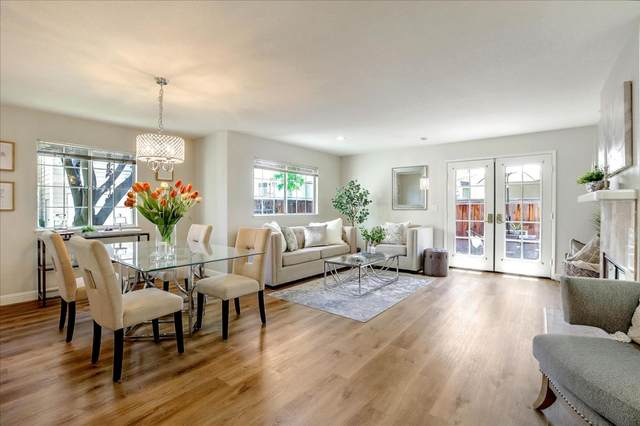201 Ada Avenue #15, Mountain View, CA 94043 (#ML81856132) :: Swanson Real Estate Team | Keller Williams Tri-Valley Realty