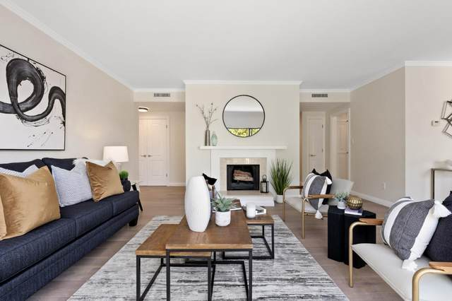 225 Virginia Avenue Ph-C, San Mateo, CA 94402 (#ML81856190) :: Excel Fine Homes