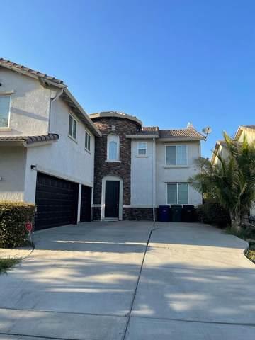 1435 Mesa Creek Drive, Patterson, CA 95363 (#ML81856501) :: Realty World Property Network