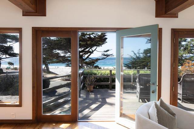 0 Nec Scenic & 12th, Carmel, CA 93923 (#ML81857246) :: Realty World Property Network