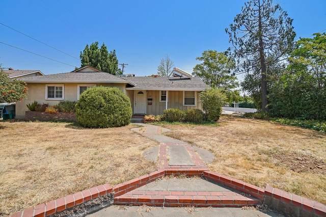 1700 Mercury Way, Sacramento, CA 95864 (#ML81857479) :: RE/MAX Accord (DRE# 01491373)