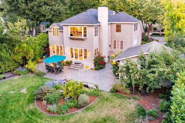 651 Lowell Avenue, Palo Alto, CA 94301 (MLS #ML81857837) :: 3 Step Realty Group