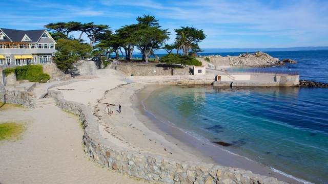 747 Filmore Street, Monterey, CA 93940 (#ML81859994) :: Swanson Real Estate Team   Keller Williams Tri-Valley Realty