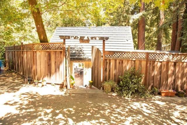 7604 Highway 9, Felton, CA 95018 (#ML81860517) :: Realty World Property Network
