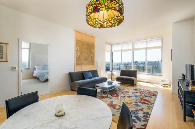 1310 Fillmore Street Ph1-D, San Francisco, CA 94115 (#ML81860817) :: Swanson Real Estate Team   Keller Williams Tri-Valley Realty