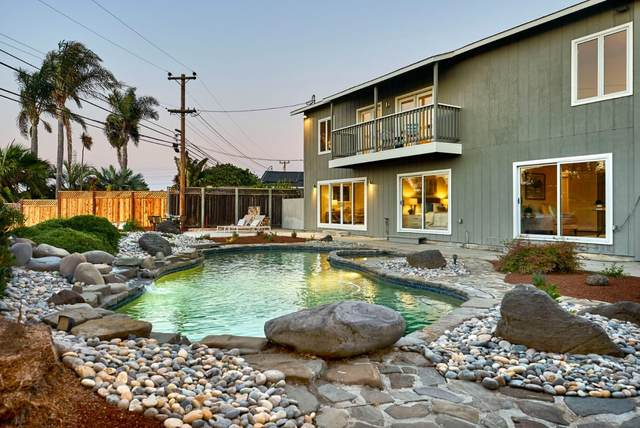 1777 Lake Street, San Mateo, CA 94403 (#ML81861135) :: Realty World Property Network