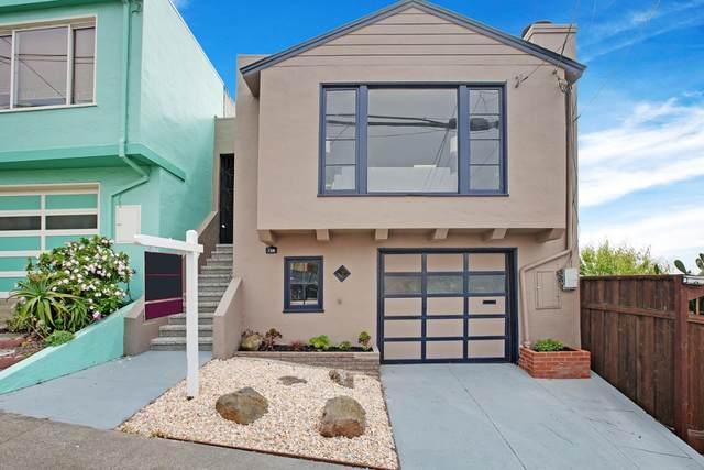 124 Thiers Street, Daly City, CA 94014 (#ML81861303) :: The Venema Homes Team