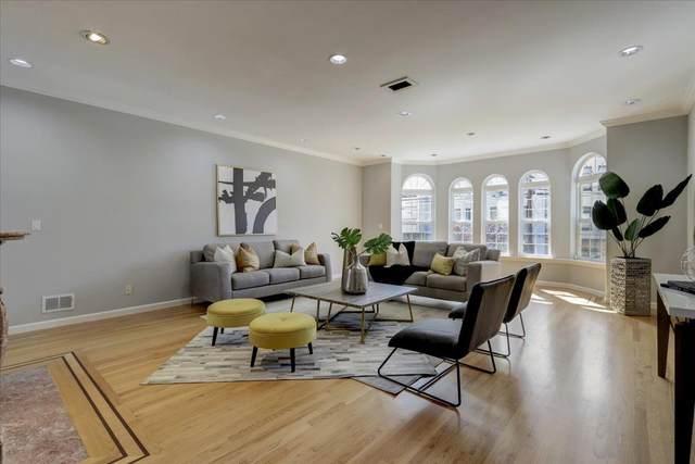 542 27th Avenue, San Francisco, CA 94121 (#ML81861532) :: Swanson Real Estate Team | Keller Williams Tri-Valley Realty