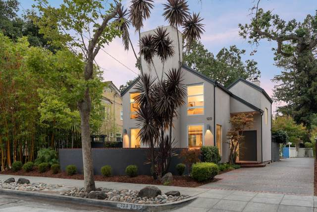 129 Lowell Avenue, Palo Alto, CA 94301 (MLS #ML81861633) :: 3 Step Realty Group