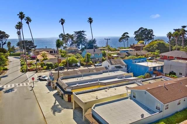 304 Playa Boulevard, La Selva Beach, CA 95076 (#ML81861766) :: Blue Line Property Group