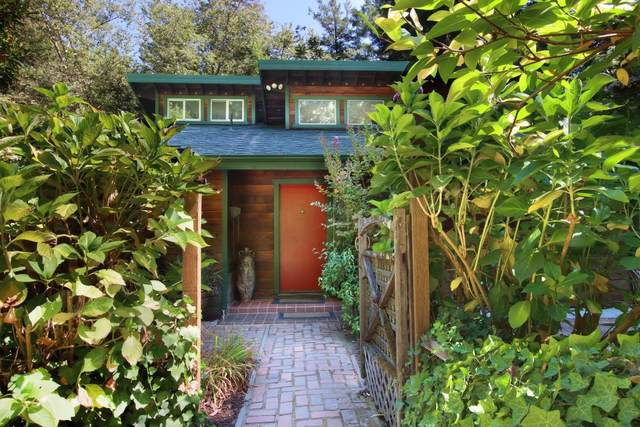4602 Old San Jose Road, SOQUEL, CA 95073 (#ML81862606) :: Realty World Property Network