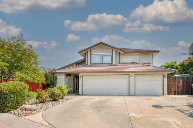 841 Burgan Avenue, Clovis, CA 93611 (#ML81862862) :: The Venema Homes Team