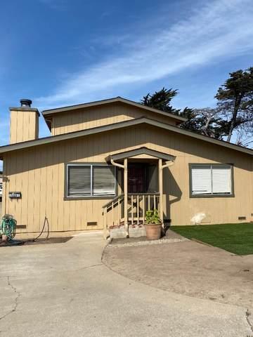 1067 Harcourt Avenue, Seaside, CA 93955 (#ML81862922) :: Blue Line Property Group