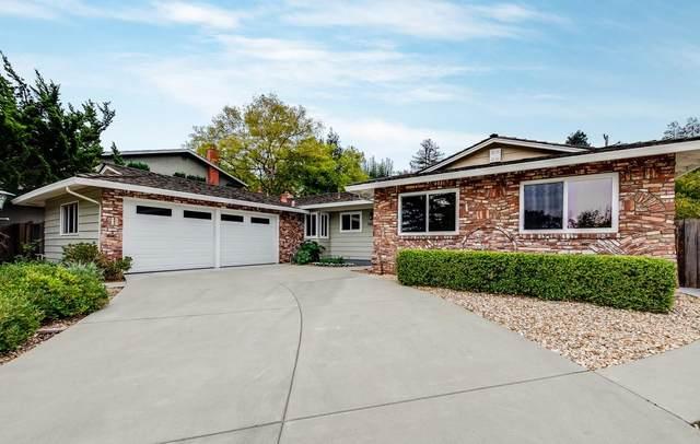 1988 Deodara Drive, Los Altos, CA 94024 (#ML81862987) :: MPT Property
