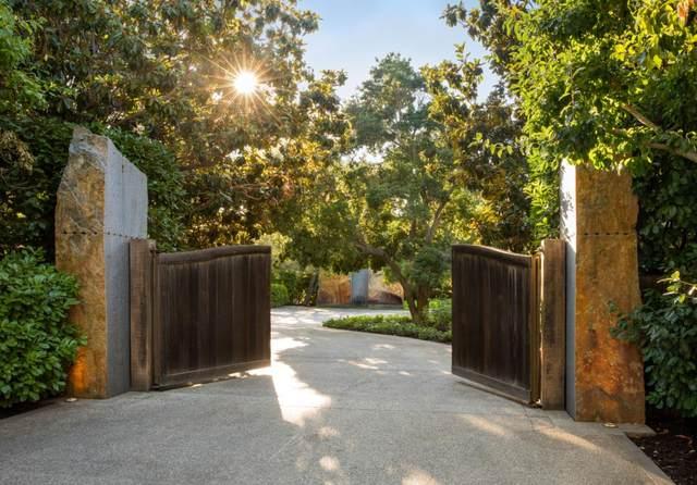 170 Atherton Avenue, Atherton, CA 94027 (#ML81863056) :: Swanson Real Estate Team | Keller Williams Tri-Valley Realty