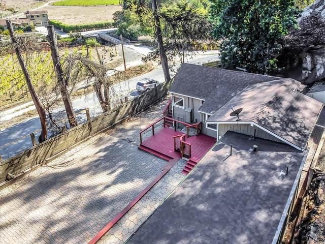 11880 San Mateo Road, Half Moon Bay, CA 94019 (#ML81863153) :: Blue Line Property Group