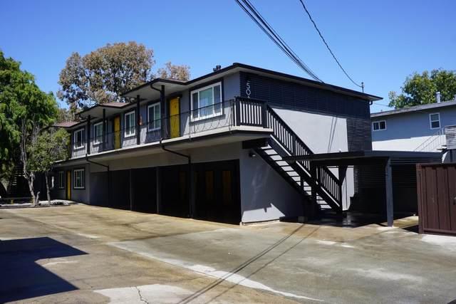 506 19th Avenue, San Mateo, CA 94403 (MLS #ML81863188) :: 3 Step Realty Group
