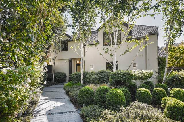 737 Center Drive, Palo Alto, CA 94301 (MLS #ML81863263) :: 3 Step Realty Group