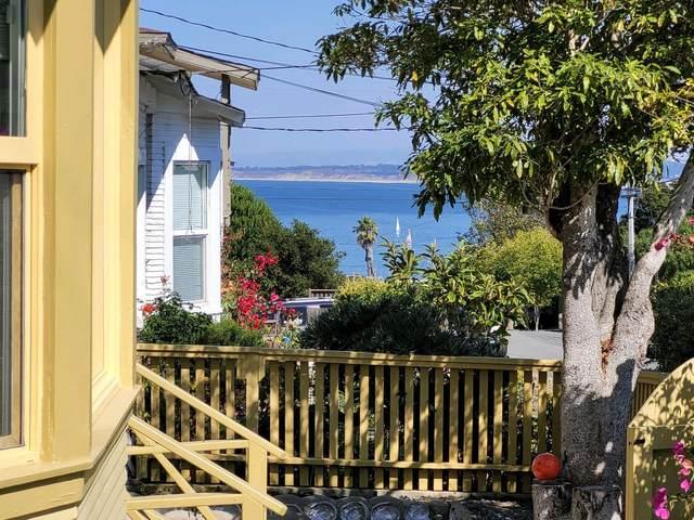 698 Dickman Avenue, Monterey, CA 93940 (#ML81863371) :: Swanson Real Estate Team   Keller Williams Tri-Valley Realty