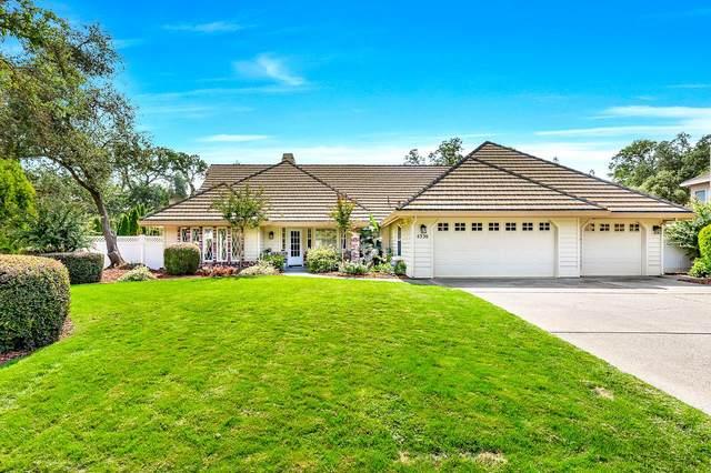 4330 Rolling Oaks Drive, GRANITE BAY, CA 95746 (#ML81863525) :: Blue Line Property Group