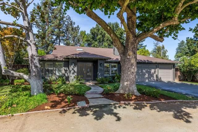 617 Arboleda Drive, Los Altos, CA 94024 (#ML81863920) :: Realty World Property Network