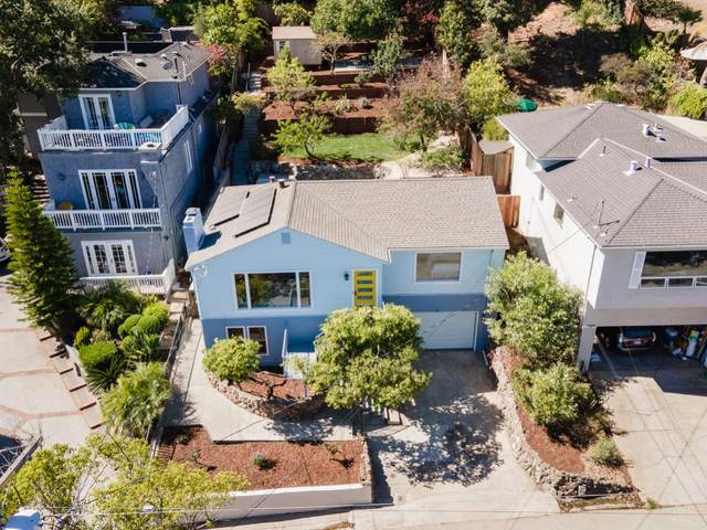 222 Sycamore Street, San Carlos, CA 94070 (MLS #ML81863930) :: 3 Step Realty Group