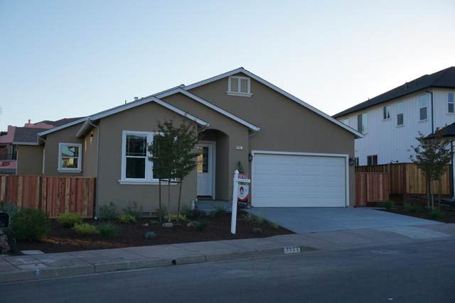 3952 Millbrook Drive, Santa Rosa, CA 95404 (#ML81864740) :: Realty World Property Network