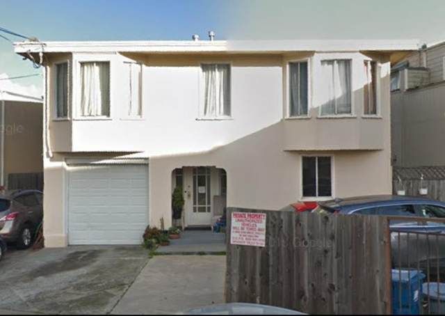 523 A Street, Daly City, CA 94014 (MLS #ML81865262) :: 3 Step Realty Group