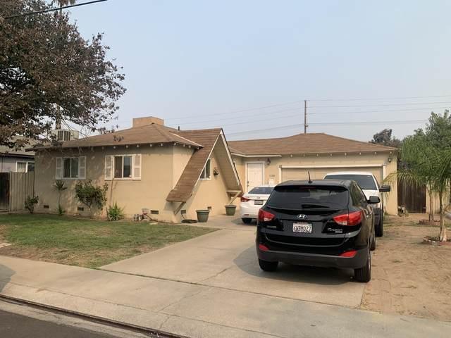 1709 Joann Avenue, Modesto, CA 95350 (#ML81865729) :: The Grubb Company