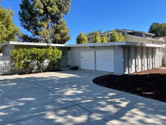 3633 Louis Road, Palo Alto, CA 94303 (#ML81865986) :: RE/MAX Accord (DRE# 01491373)