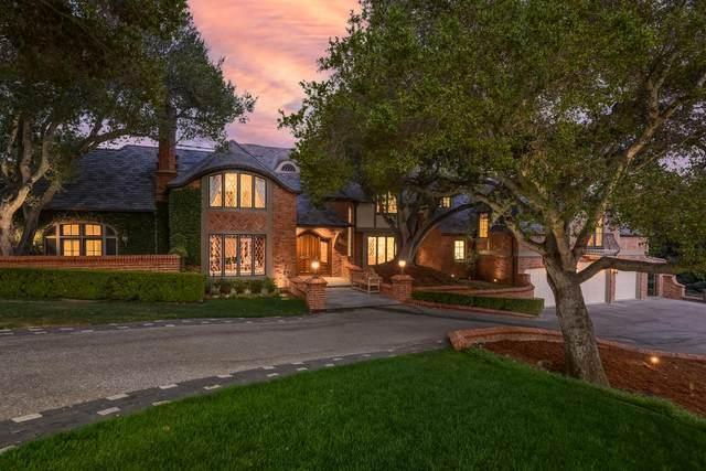 27461 Sherlock Road, Los Altos Hills, CA 94022 (#ML81866040) :: RE/MAX Accord (DRE# 01491373)