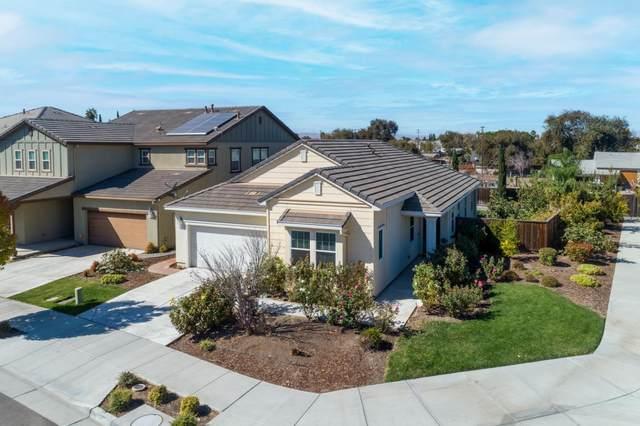 1299 Mamie Anderson Lane, Tracy, CA 95377 (#ML81866216) :: RE/MAX Accord (DRE# 01491373)